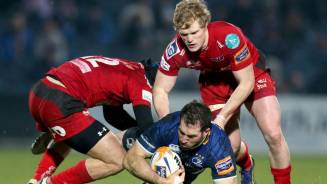 Scarlets wary of Edinburgh