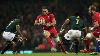 Long wait is over for battling Wales