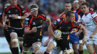 Dragons after Rodney Parade repeat