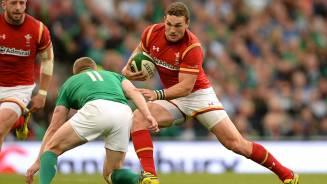 Confident Wales turn tables on Irish