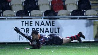 REPORT: Dragons claim famous Leinster scalp