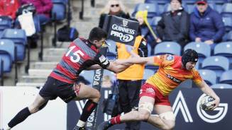 REPORT: Scarlets pipped at the death