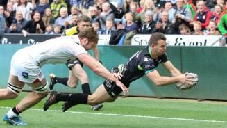REPORT: Ospreys pick up vital win