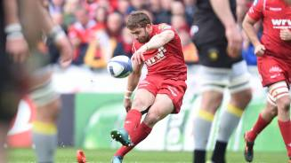 REPORT: Halfpenny and Scarlets put boot into La Rochelle