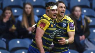 REPORT: Blues storm Edinburgh to seal home semi-final