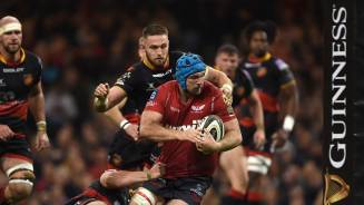 REPORT: Scarlets book home quarter final with big Judgement Day win