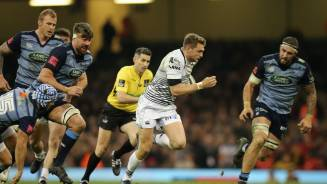 REPORT: Biggar boots Ospreys to victory