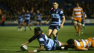 REPORT: Blues come from behind to stun Cheetahs