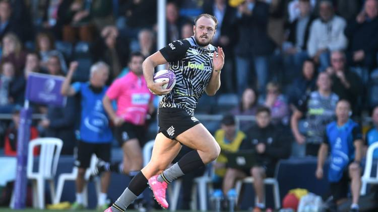 Star centre extends Cardiff Blues stay
