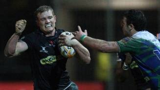 Dragons take large squad to Italy