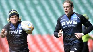 Blues ready for powerful Ospreys