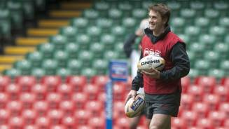 Scarlets wary of Lydiate threat