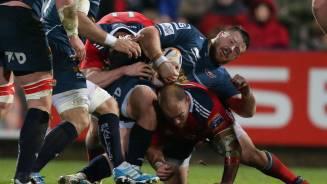 Scarlets seek Munster revenge