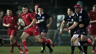 Wales have learned Scotland lessons – Strange