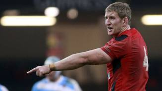 PREVIEW: Davies and Ospreys targeting Ulster reprieve