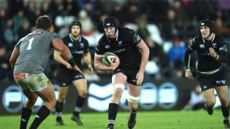 PREVIEW: Clarke changes two for Zebre challenge