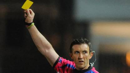 Join the Beat: Referee