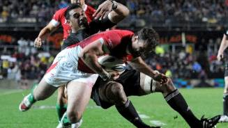 WALES IN NZ: 2nd Test reaction