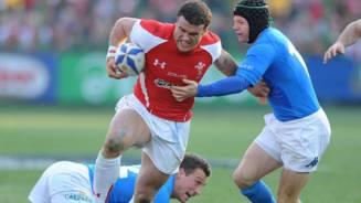 Italy v Wales reaction: Jamie Roberts