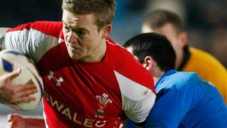 Wales U20s complete Italian job