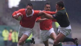 WRU TV Gold: Classic Match