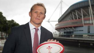WRU unveil new Head of Rugby