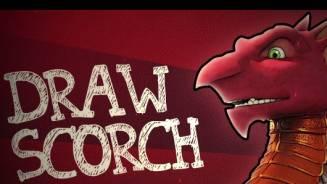 Draw Scorch Challenge: George North