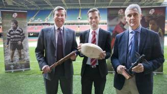 Rugby stories competition launched