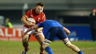 Highlights: Wales U20 v France U20