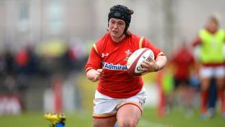 Highlights: Wales Women v France Women
