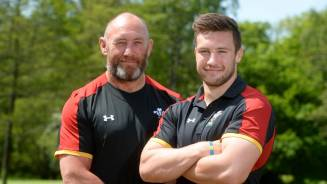 Insight into an international rugby family
