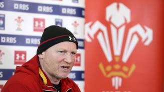 Jenkins reviews Scotland defeat