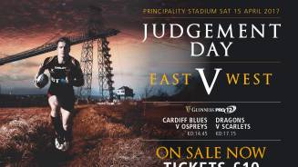 Judgement Day - Big Hits
