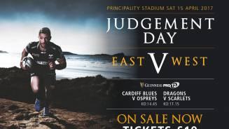 Judgement Day - Best Tries