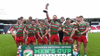 Drovers claim four titles on the trot