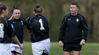 Taylor: RGC women's side a 'step forward'