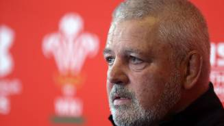Gatland explains Wales selection