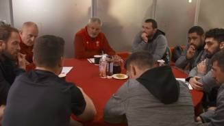 Welsh players have their say