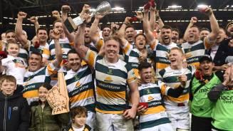 WRU Cup final: Merthyr v Newport