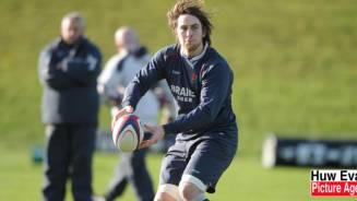 2008-01-31 Wales Training