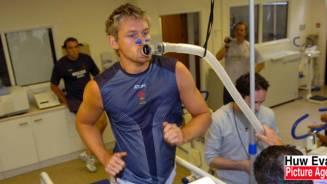 2007-06-27 Endurance Training
