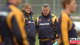 2006-10-30 Australia Training