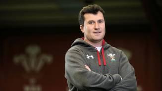 Wales U18 beat Italy: Coach Geraint Lewis