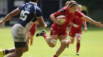 Wales Women v USA: Reaction
