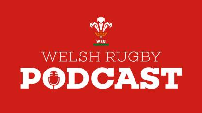 Welsh Rugby Podcast