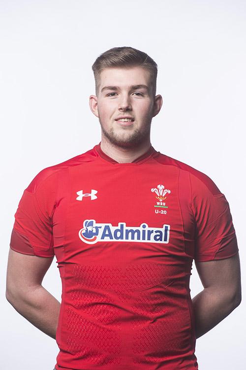 Tîm dan 20 Cymru