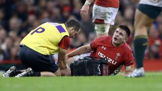 Mulvihill expects Jenkins to recover for World Cup