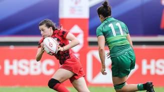 Packer named Wales Women captain for Dubai
