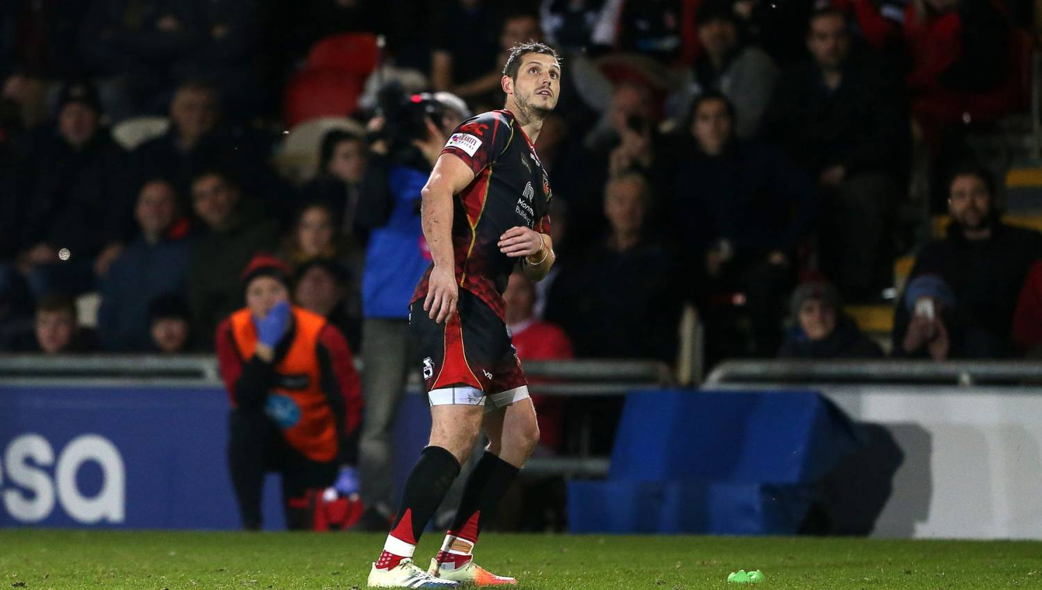 Tovey returns to Cardiff Blues