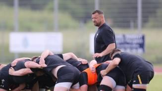 The Return of Wales U19